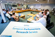 EPRS - Colloque with College of Europe on EP as a political institution #isopix #europeanparliament