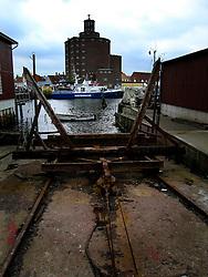 GERMANY SCHLESWIG-HOLSTEIN ECKERNFOERDE 21MAY06 - Port of Eckernfoerde..jre/Photo by Jiri Rezac....© Jiri Rezac 2006