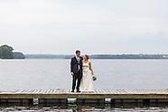 Virginia Wedding: Aubrey and Jordan