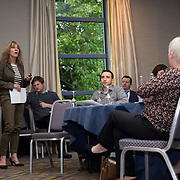 07.09. 2017.                             <br /> Attending the Regional Skills Mid West Apprenticeship Briefing at the Radisson Hotel was Dr. Mary-Liz Trant, Director Solas Apprenticeship Process. Picture: Alan Place