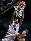 NCAA Basketball - Butler Bulldogs vs Kennesaw State - Indianapolis, In