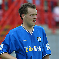 Martyn Fotheringham<br />