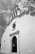 Coamo catholic church