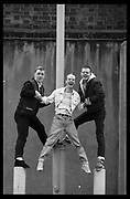 Bronski Beat, Shoreditch, London 1984