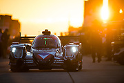 March 16-18, 2017: Mobil 1 12 Hours of Sebring. 13 Rebellion Racing, Oreca, Neel Jani, Sebastien Buemi, Nick Heidfeld