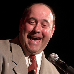 Bobby Dolan Dinner featurng Will Clark (021207)