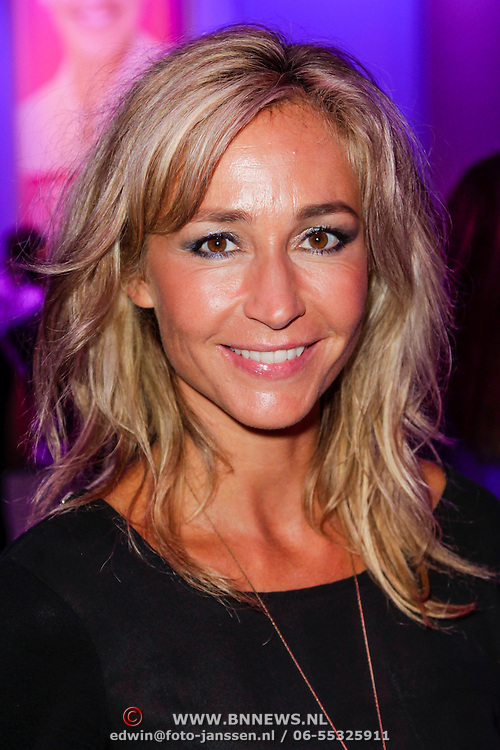 NLD/Hilversum/20120821 - Perspresentatie RTL Nederland 2012 / 2013, Wendy van Dijk