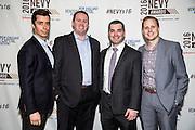 The NEVY Awards - New England Venture Capital