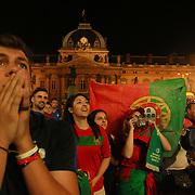 Finale France Vs Portugal