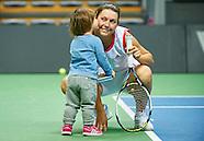 20150415 Fed Cup @ Zielona Gora