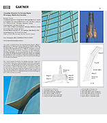 PRODUCT: Calendar (Corporate)<br /> TITLE: Canadian Museum for Human Rights<br /> CLIENT: Gartner