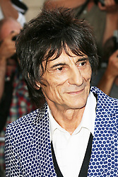 © Licensed to London News Pictures. 03/09/2013, UK. Ronnie Wood, GQ Men of the Year Awards, Royal Opera House, London UK, 03 September 2013e. Photo credit : Richard Goldschmidt/Piqtured/LNP