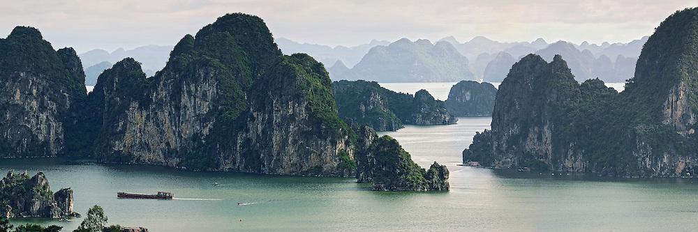 Vietnam Images-Landscape-Nature-Unesco heritage