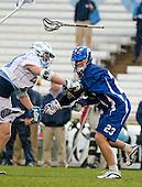 Duke Lacrosse 2009