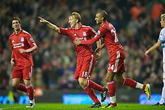 101120 Liverpool v West Ham