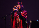 The Sun Ra Arkestra under the direction of Marshall Allen Barbican London 29th September 2012