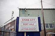 2013 Tranmere v Stoke City
