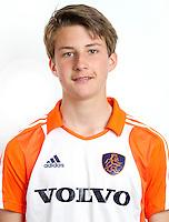 ZEIST- Wouter Kroneman van Nederlands Jongens B. FOTO KOEN SUYK