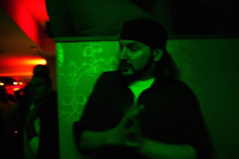 See-I, Rockers International at Eighteenth Street Lounge