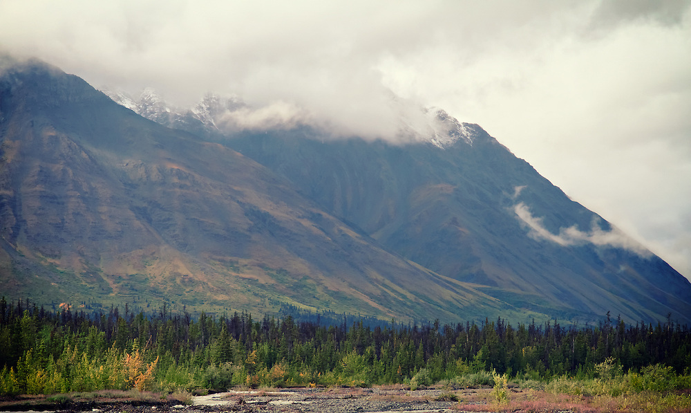 The Village of Haines Junction lies on the edge of a vast and spectacular wilderness, and is a gateway to the Kluane National Park and Reserve. The community lies within the traditional territory of the Champagne and Aishihik First Nations, Southern Tutchone people who have lived in the area for thousands of years.<br />