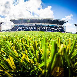 Falkirk Stadium, 17th August 2013