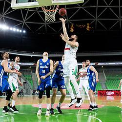 20190331: SLO, Basketball - Liga Nova KBM za prvaka 2018/19, KK Petrol Olimpija vs KK Rogaska