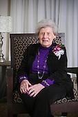 Gladys 100th