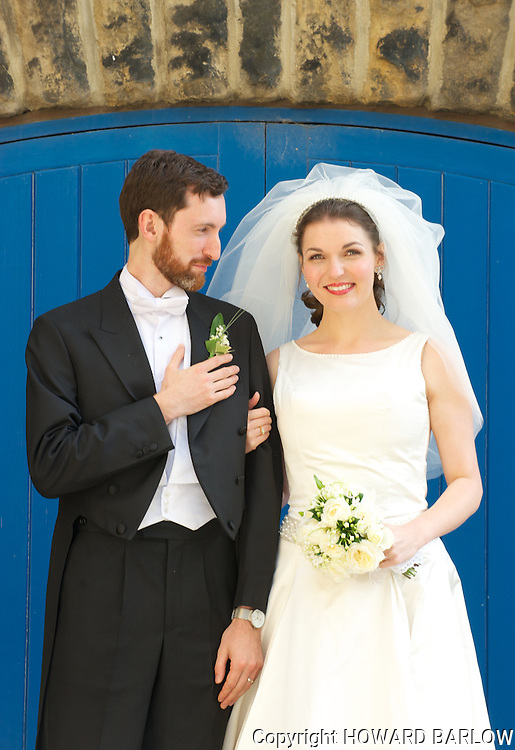 Victoria Bowskill & David Shanks wedding Ilkley