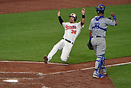 Orioles v Royals 31 July 2017