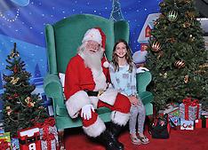 Sundial Santa Dec. 11th 2016