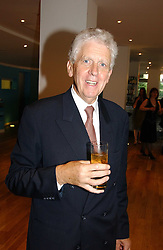 LORD POWELL at a party to celebrate the publication of Glass Houses by Sandra Howard held at Tamesa, Oxo Tower Wharf, Barge House Street, London SE1 on 5th September 2006.<br /><br />NON EXCLUSIVE - WORLD RIGHTS