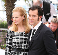 at the Heminway & Gellhorn photocall at the 65th Cannes Film Festival France. Friday 25th May 2012 in Cannes Film Festival, France.
