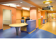 Carson Tahoe Hospital - Carson City, Nv.       Moon Mayoras Architects, Brandt Design Group