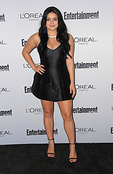 Ariel Winter bei der 2016 Entertainment Weekly Pre Emmy Party in Los Angeles / 160916<br /> <br /> ***2016 Entertainment Weekly Pre-Emmy Party in Los Angeles, California on September 16, 2016***