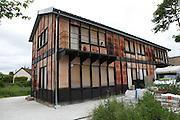 Cité expérimentale de Merlan, Noisy-le-Sec, France