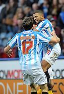 Huddersfield Town v Nottingham Forest 011114