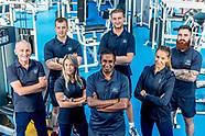 Fort regent gym