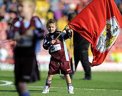 - Photo mandatory by-line: Joe Meredith/JMP - Tel: Mobile: 07966 386802 14/09/2013 - SPORT - FOOTBALL -  Ashton Gate - Bristol - Bristol City V Peterborough United - Sky Bet League One