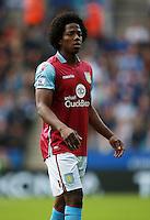 Aston Villa's Carlos Sanchez