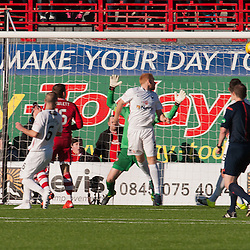 Hamilton v Aberdeen   Scottish Premiership   22 November 2015