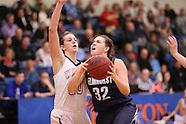 WBKB: Wheaton College (Illinois) vs. Elmhurst College (02-26-16)