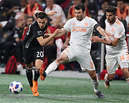 Sporting Kansas City v Atlanta United - 09 May 2018