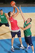 DESCRIZIONE : Bormio Ritiro Nazionale Italiana Maschile Preparazione Eurobasket 2007 Allenamento <br /> GIOCATORE : Denis Marconato<br /> SQUADRA : Nazionale Italia Uomini EVENTO : Bormio Ritiro Nazionale Italiana Uomini Preparazione Eurobasket 2007 GARA :<br /> DATA : 24/07/2007 <br /> CATEGORIA : Allenamento <br /> SPORT : Pallacanestro <br /> AUTORE : Agenzia Ciamillo-Castoria/S.Silvestri <br /> Galleria : Fip Nazionali 2007 <br /> Fotonotizia : Bormio Ritiro Nazionale Italiana Maschile Preparazione Eurobasket 2007 Allenamento <br /> Predefinita :