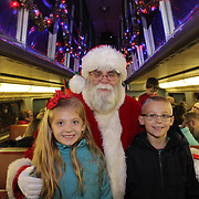 Friday Dec. 8, 2017-French Lick Polar Express