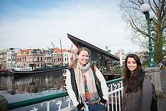 Leiden (Karen's Global Exchange 2013)