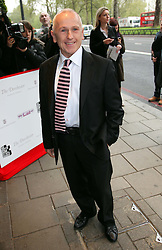 Wayne Sleep  arriving at the Southbank Sky Arts Awards in London, Tuesday, 1st May 2012.  Photo by: Stephen Lock / i-Images