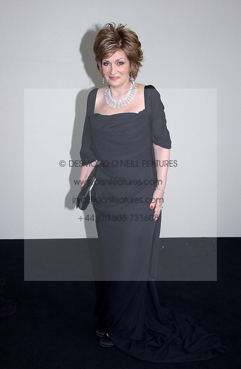 SHARON OSBOURNE at the 2006 Glamour Women of the Year Awards 2006 held in Berkeley Square Gardens, London W1 on 6th June 2006.<br />