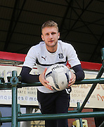 Dundee goalkeeper Scott Bain has signed a contract extension tying him to the Dens Park club until 2018<br /> <br />  - &copy; David Young - www.davidyoungphoto.co.uk - email: davidyoungphoto@gmail.com