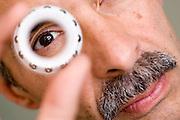 Faisal Rahmatallah, CEO and Chairman, of Plastics Capital plc - Guy Bell Photography, GBPhotos.com