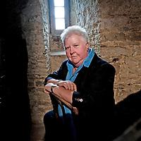 Alan Peebles<br /> Glasgow, UK<br /> http://www.alanpeebles.com<br /> <br /> Val McDermid, crime writer.